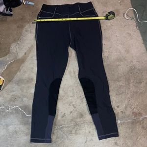 Kerrits workout pants size large orspandex I guess